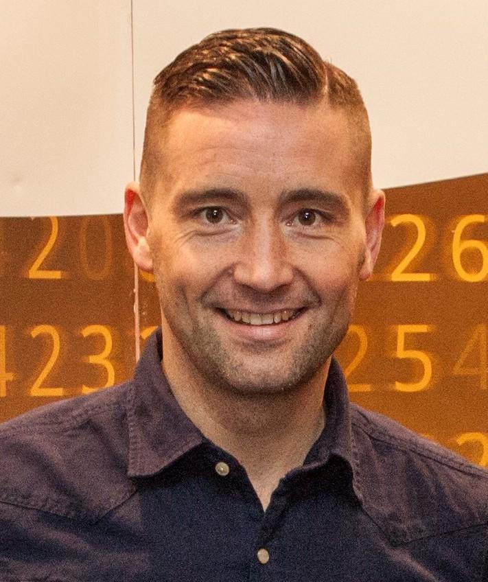Frederik VD